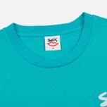 Мужская футболка Sex skateboards Sex Blue фото- 1