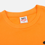 Мужская футболка Sex skateboards Sex Orange фото- 1