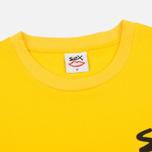 Мужская футболка Sex skateboards Sex Yellow фото- 1
