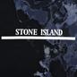 Мужская футболка Stone Island 7115 Graphic Eight Black фото - 2