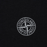 Мужская футболка Stone Island Constellation Abstract Black фото- 2