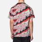 Мужская футболка Stone Island Desert Camo Plaster фото - 3