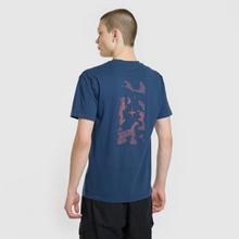 Мужская футболка Stone Island Graphic One Marine Blue фото- 4
