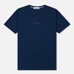 Мужская футболка Stone Island Graphic One Marine Blue фото- 0