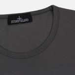 Мужская футболка Stone Island Shadow Project 10th Anniversary Print Graphic Dark Grey фото- 1
