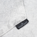 Мужская футболка Stone Island Shadow Project Catch Pocket Grey фото- 3