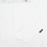 Мужская футболка Stone Island Shadow Project Catch Pocket SS White фото- 2