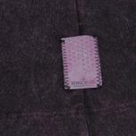 Мужская футболка Stone Island Shadow Project Cotton Jersey Catch Pocket Purple фото- 5