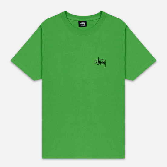 Мужская футболка Stussy Basic Stussy Kelly