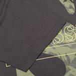 Мужская футболка Stussy Camo S Charcoal фото- 3