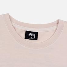 Мужская футболка Stussy Daydream Pigment Dyed Fog фото- 1