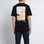 Мужская футболка Stussy Harumi Yamaguchi Nude Black фото- 6