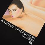 Мужская футболка Stussy Harumi Yamaguchi Nude Black фото- 4
