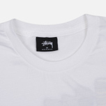 Мужская футболка Stussy Invest In The Best White фото- 1