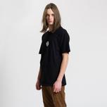 Мужская футболка Stussy Link Black фото- 1