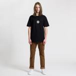 Мужская футболка Stussy Link Black фото- 3