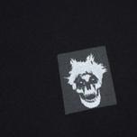 Мужская футболка Stussy Punk Boy Black фото- 2