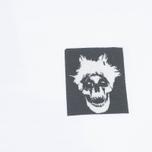 Мужская футболка Stussy Punk Boy White фото- 2