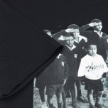 Мужская футболка Stussy The Kids Are Alright Black фото- 3