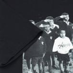 Stussy The Kids Are Alright Men's T-shirt Black photo- 3