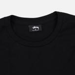 Мужская футболка Stussy Tribe Box Black фото- 2