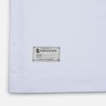 Мужская футболка Submariner Crew Print White фото- 3