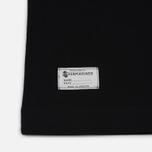 Мужская футболка Submariner Glitch Basic Logo Black фото- 3