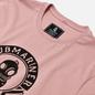 Мужская футболка Submariner Main Logo Print Pink фото - 1