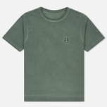 Мужская футболка Submariner Mini Logo Slim Fit Light Khaki фото- 0
