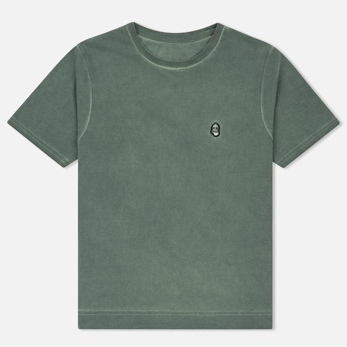Мужская футболка Submariner Mini Logo Slim Fit Light Khaki
