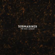 Мужская футболка Submariner New Wave Logo Rusty фото- 2