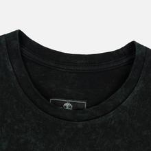 Мужская футболка Submariner New Wave Logo Rusty Green фото- 1