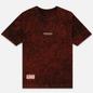 Мужская футболка Submariner New Wave Logo Rusty Red фото - 0