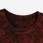 Мужская футболка Submariner New Wave Logo Rusty Red фото - 1