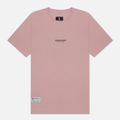 Мужская футболка Submariner New Wave Pink