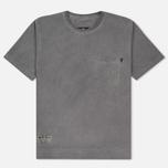 Мужская футболка Submariner Pocket Light Grey фото- 0