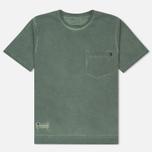Мужская футболка Submariner Pocket Light Khaki фото- 0