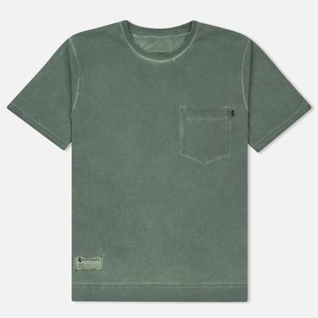 Мужская футболка Submariner Pocket Light Khaki