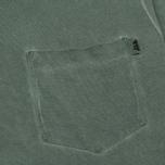Мужская футболка Submariner Pocket Light Khaki фото- 2