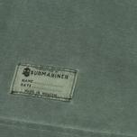 Мужская футболка Submariner Pocket Light Khaki фото- 3