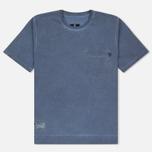 Мужская футболка Submariner Pocket Light Navy фото- 0