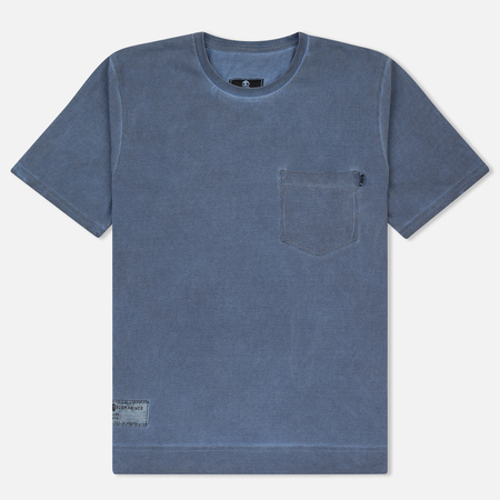 Мужская футболка Submariner Pocket Light Navy