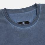 Мужская футболка Submariner Pocket Light Navy фото- 1