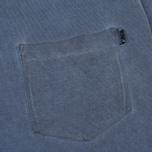 Мужская футболка Submariner Pocket Light Navy фото- 2