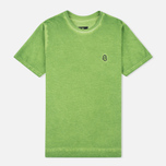 Submariner Tee Men's T-shirt Apple Green photo- 0