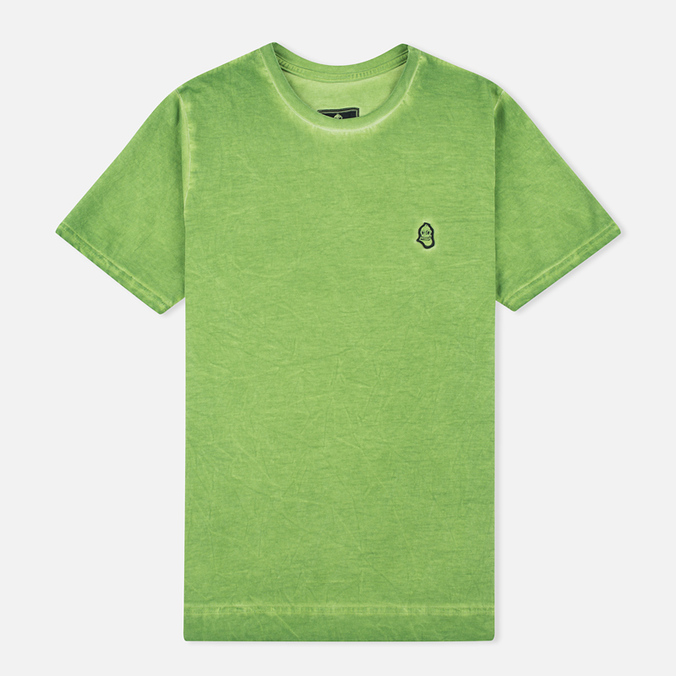 Submariner Tee Men's T-shirt Apple Green