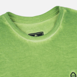 Submariner Tee Men's T-shirt Apple Green photo- 1