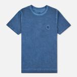 Submariner Tee Men's T-shirt Indigo photo- 0