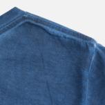 Submariner Tee Men's T-shirt Indigo photo- 2