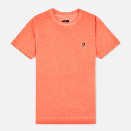Submariner Tee Men's T-shirt Orange